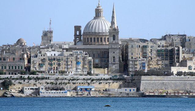 Making Malta