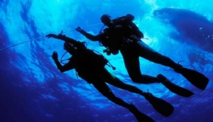 The Best Diving in Malta