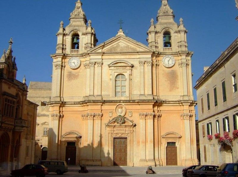 The Top 5 Churches in Malta