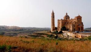 The Top 5 Churches in Malta