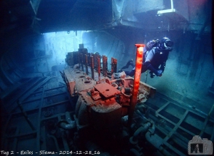 Adventurer Diving Centre