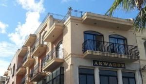 Akwador Guest House