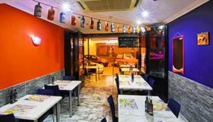Alex House - Italian Express Food & Shot House