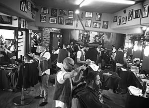 Antonio's Barber Shop
