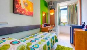 Balco Hostel