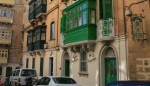 Bonheur Guest House
