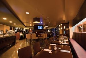 Cafe Sakura - Japanese Cuisine and Lounge
