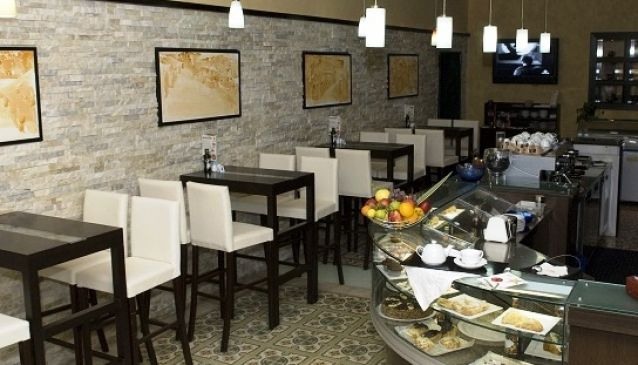 Concept Cafe Southport Villa Gardens In Malta My