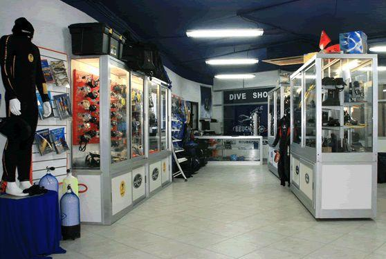 Dive systems diving in malta my guide malta - Dive system shop ...
