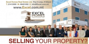 Excel Homes Real Estate