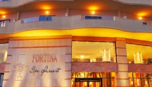Fortina Spa Resort