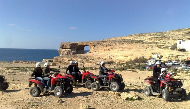 Top 5 Tours in Malta