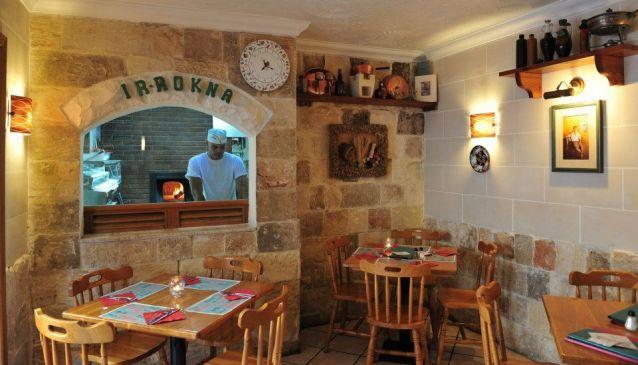 Italian Restaurants Malta St Julians