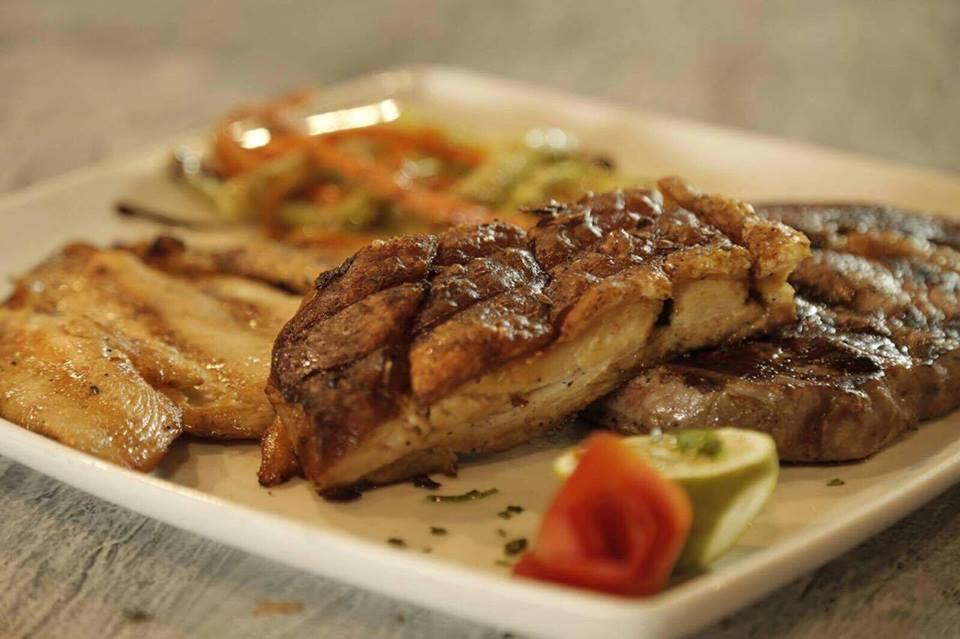 L 39 aroma restaurant in malta my guide malta for Aroma mediterranean cuisine