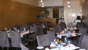 Latini Bar and Restaurant