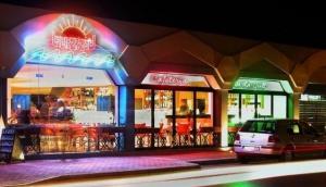 Luzzu Restaurant and Lido