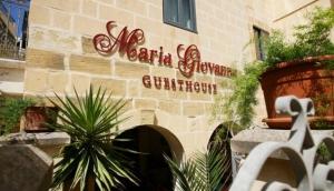 Maria Giovanna Guesthouse