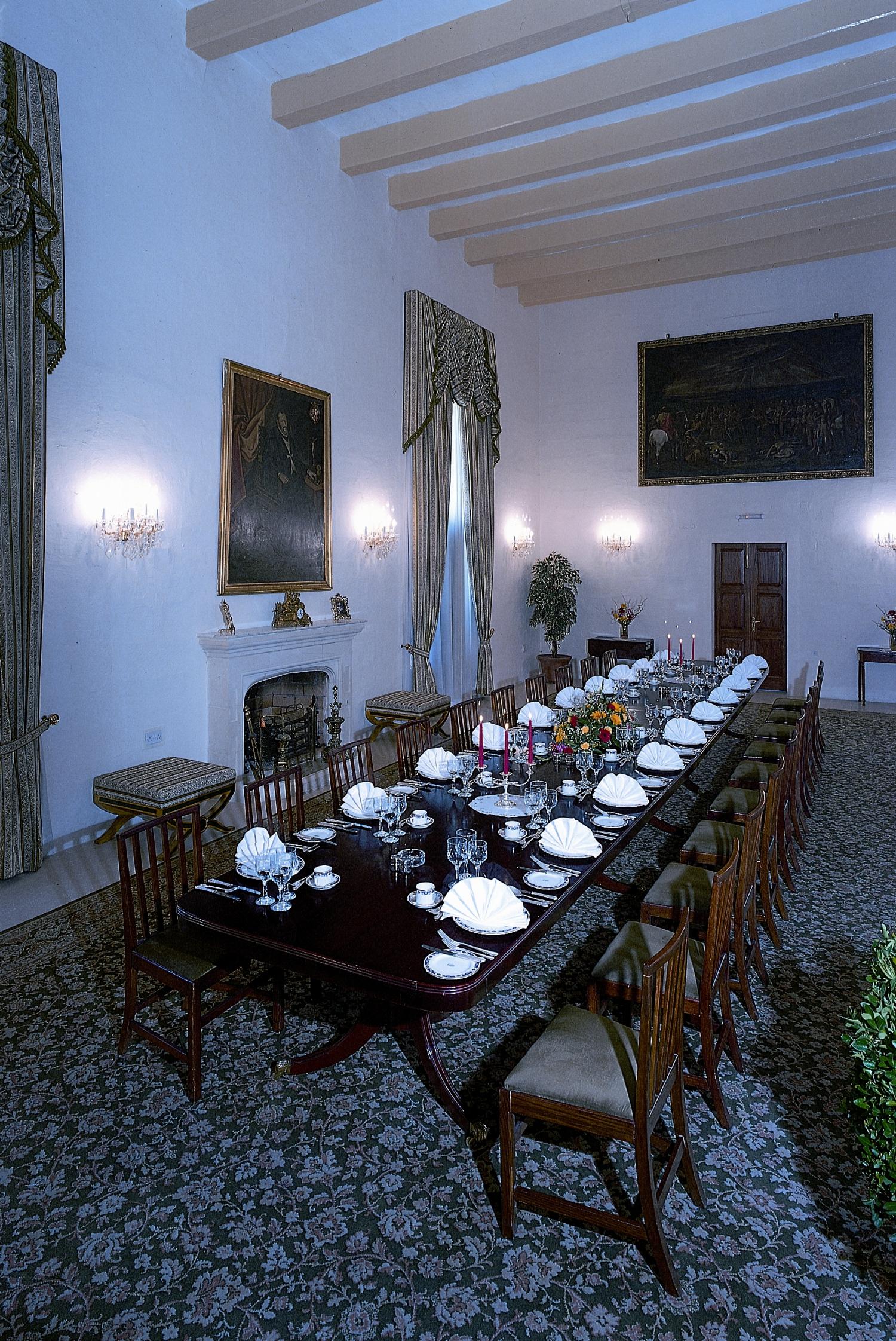 Mediterranean Conference Centre (MCC) in Malta | My Guide Malta