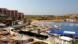 Ramla Bay Resort