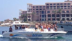 Sun and Fun Water Sports