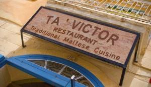 Ta' Victor Restaurant