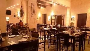 Tal-Majjistra Restaurant
