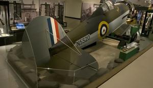 The National War Museum