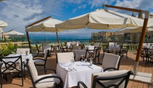 Top 5 Restaurants in Malta