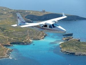 Malta Wings Flight Tours