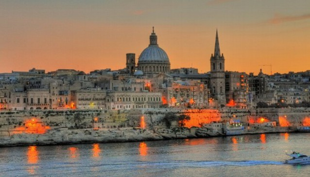 Top 5 Places To See in Malta
