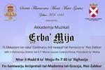 Erba' Mija - Vocal and Instrumental Concert