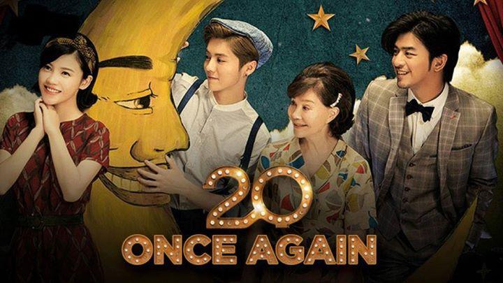20 Once Again (2015)