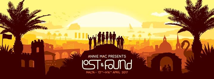 Annie Mac Presents: Lost & Found Festival 2017