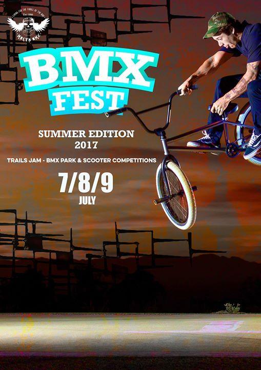 BMX Fest - Summer Edition