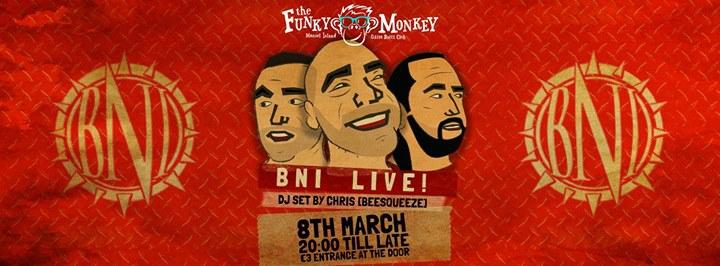 BNI Live!