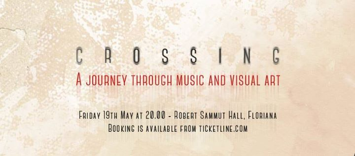 Crossing - A Journey Through Music & Visual Art