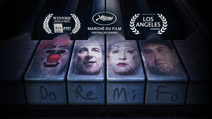 Do Re Mi Fa (2016)