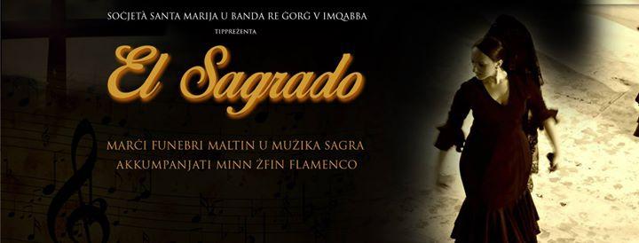 El Sagrado - Kunċert tal-? imgħa Mqaddsa