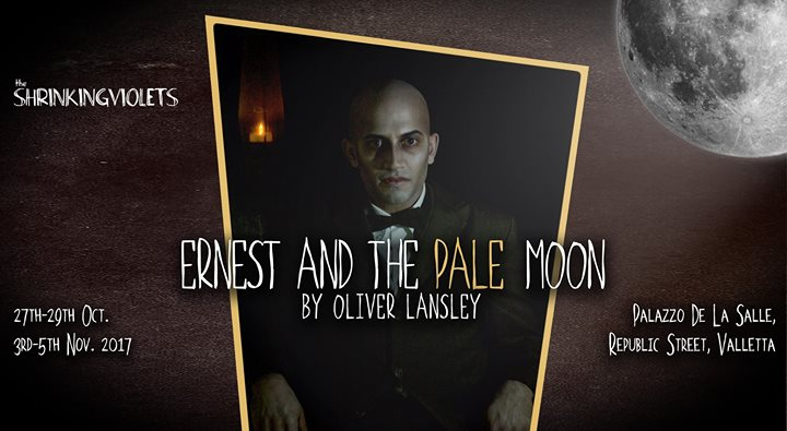 Ernest & The Pale Moon