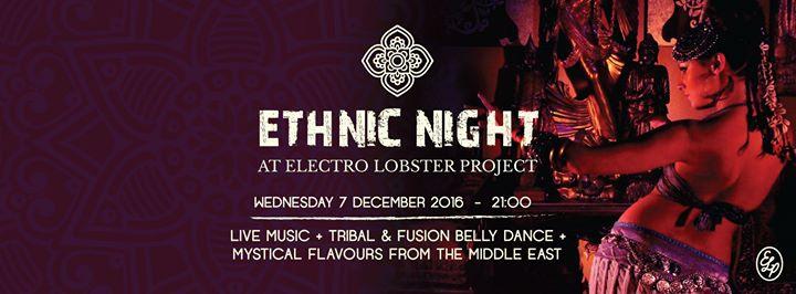 Ethnic Night