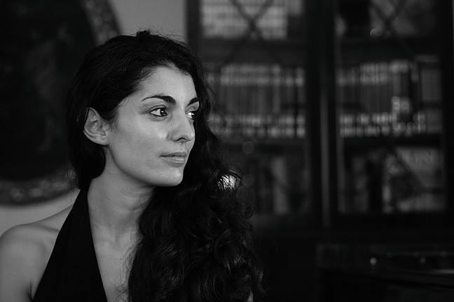 Gabi Sultana contemporary piano recital