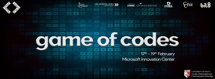 Game of Codes 2017
