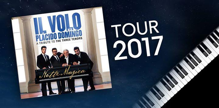 Il Volo - Live in Malta 2017!