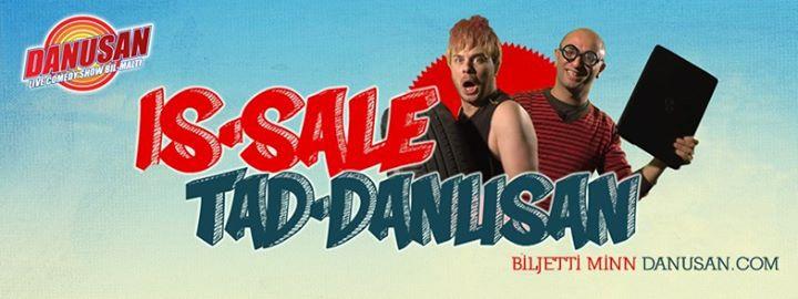 Is-Sale tad-Danusan Comedy Show