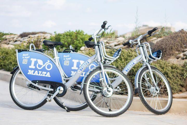 Malta Bike Share