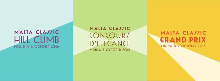 Malta Classic (formerly Mdina Grand Prix)