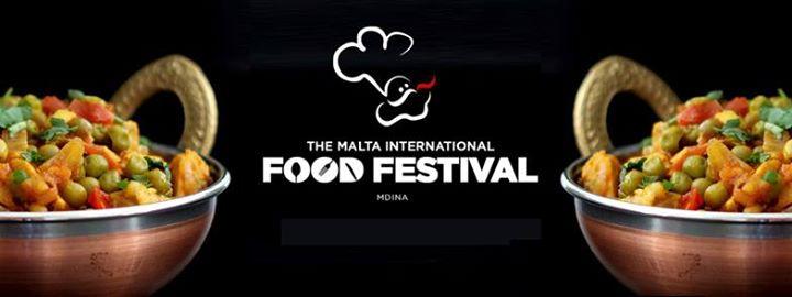Malta International Food Festival 2017 - Mdina