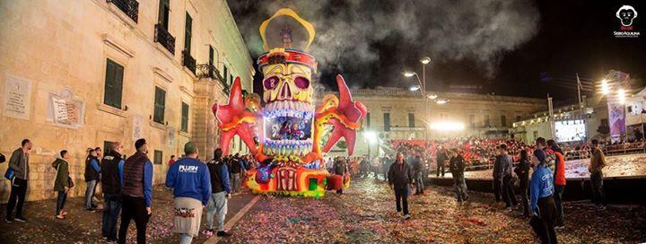 Malta Summer Carnival 2016 (19-21)