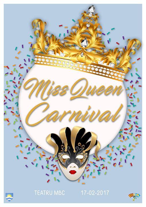 Miss Queen Carnival 2017