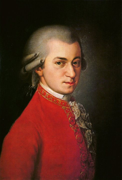 Mozart: Requiem, and other sacred works